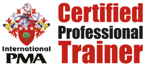 Certified Professional Trainer